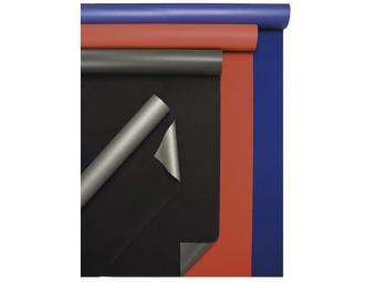 Fomei 1,49x7,32m VELOUR BLACK, fotografické pozadie