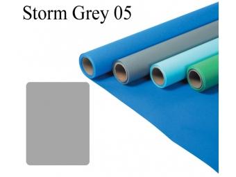 Fomei 2,72x11m STORM GREY, papierová rola, fotografické pozadie