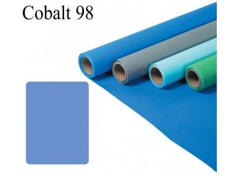 Fomei 2,72x11m Cobalt , papierová rola, fotografické pozadie