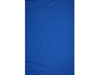 Fomei 2,7x7 m TEXTIL-modrá/chromablue, fotografické pozadie