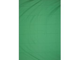 Fomei 2,7x2,9 m TEXTIL-zelená/chromagreen, fotografické pozadie