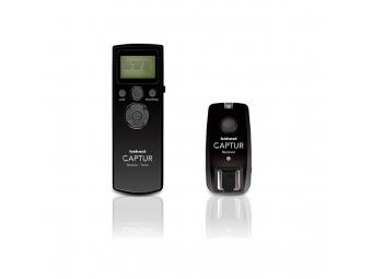 Hähnel CAPTUR Timer Kit Fujifilm - diaľková spúšť s časovým intervalom pre Fujifilm