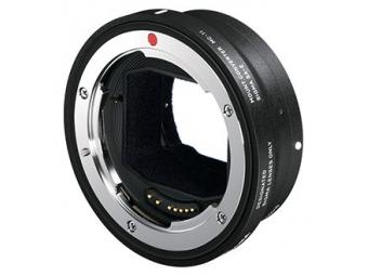 Sigma konvertor pre objektívy MC-11 SA-E zo Sigma na Sony E-mount