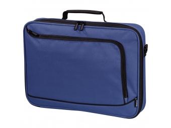 Hama 101259 sportsline Bordeaux taška na notebook, 40 cm (15,6), modrá