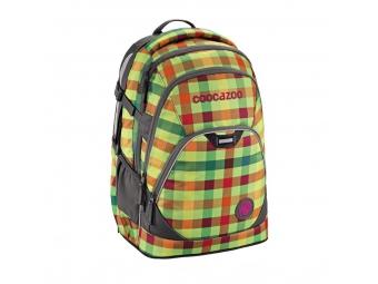 baa2a71d84 CoocaZoo 129873 Školský ruksak EvverClevver2