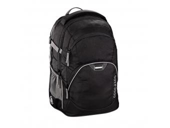 CoocaZoo 129879 Školský ruksak JobJobber, Beautiful Black