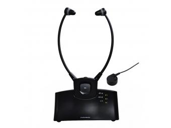Hama 131970 Thomson bezdrôtové slúchadlá pre nedoslýchavých WHP5305