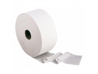 Toaletný papier Jumbo dvojvrstvový 126m
