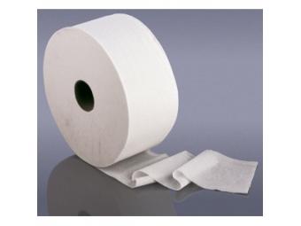 Toaletný papier Jumbo dvojvrstvový 230m