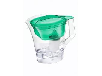 Barrier 47000700 Twist filtračná kanvica na vodu, zelená