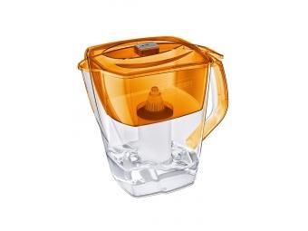 Barrier 47001700 Grand Neo filtračná kanvica na vodu, oranžová