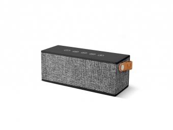 FRESH ´N REBEL 48001100 Rockbox Brick Fabriq Edition Bluetooth reproduktor, šedý