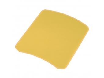 Hama 52271 L#52271 Podložka pod myš silikonová - oranžová