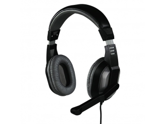 Hama 53983 PC headset Offbeat