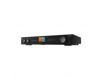 Hama 54833 DIT2010 Pro Digital Hi-Fi Tuner, FM/DAB/DAB+/Internetové rádio, bez reproduktoru