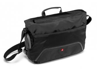 Manfrotto MB MA-M-A BeFree Messenger, taška cez rameno