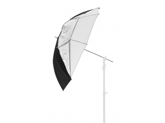 Lastolite Umbrella All In One 99cm Silver/White (LU4537F)