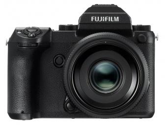 Fujifilm GFX 50S telo, čierne