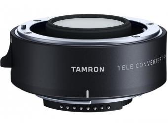 Tamron TC-X14E telekonvertor 1,4x pre Canon