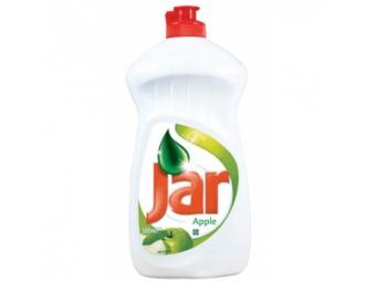 Jar Prostriedok na riad Sensitive Jablko 450ml