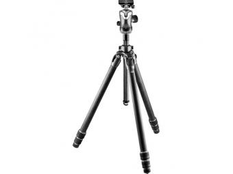 Gitzo statív kit GK3532-82QD Mountaineer, ser. 3, 3 sekcie