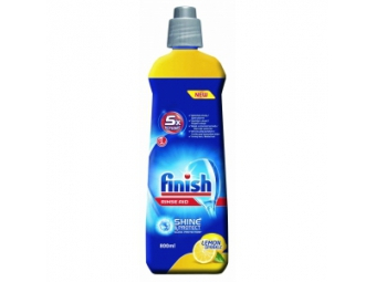 Finish leštidlo do umývačky riadu Lemon,800ml