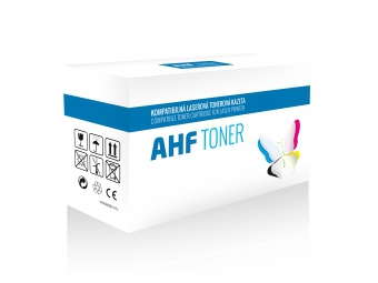 AHF HP CF283X Tonerová kazeta Black, kompatibilná