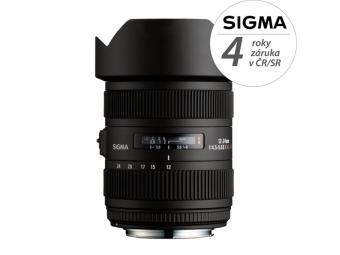 Sigma 12-24/4.5-5.6 ll DG HSM Sony A záruka 4 roky + ochranný filter ZADARMO