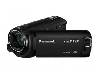 Panasonic HC-W580 (Full HD kamera, 1MOS, 50x zoom, 3