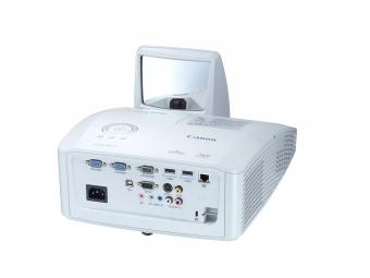 Canon LV-WX300UST projektor