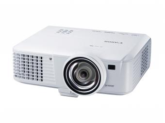 Canon LV-X310ST projektor