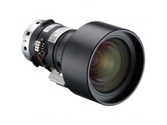 Canon LX-IL02WZ - Širokouhlý objektív so zoomom