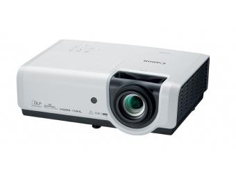 Canon LV-X420 projektor