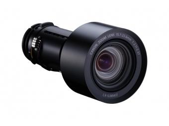 Canon LX-IL08WZ širokouhlý zoom objektív série LX