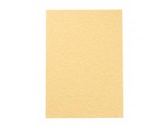 AGIPA štrukturovaný papier A4/95g Pergamen zlatá (bal=100hár)