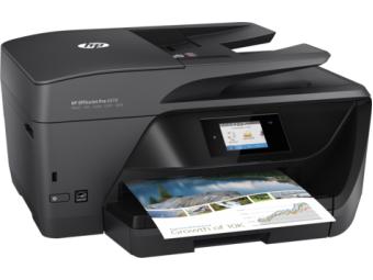 HP Officejet Pro 6970 eAIO (J7K34A) Atramentové multifunkčné zariadenie