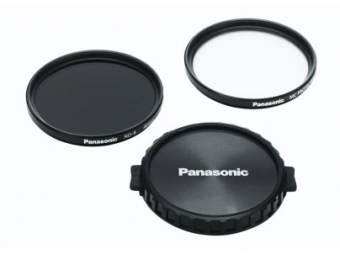 Panasonic VW-LF46NE-K (sada filtrov 46mm, MC + ND + krytka)