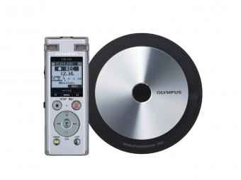 Olympus DM-720 - Sada Meet - Record, malá, 1 mikrofón