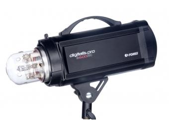 Fomei Digitalis Pro - S600 AC (strobo flash)