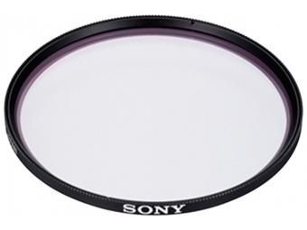 SONY VF-62MPAM - Ochranný filter s viacenásobným poťahom (MC), priehľadný, priemer 62 mm