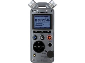 Olympus LS-12 Standard - Digitálny záznamník