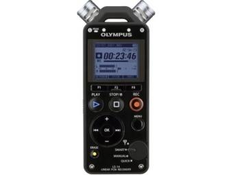 Olympus LS-14 Standard - Digitálny záznamník