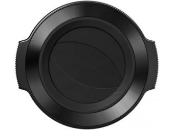 Olympus LC-37C automatická predná krytka na objektív, čierna