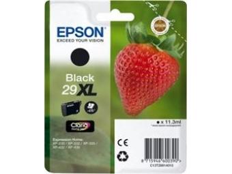 Epson T2991 Atramentová náplň Black, XL