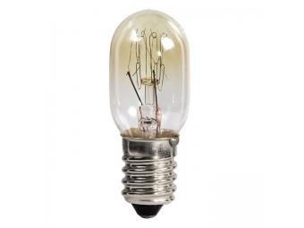 Xavax 110838 žiarovka žiaruvzdorná do 300°C, E14, 25 W, hruškovitá, číra