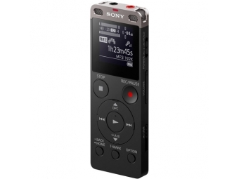 SONY Stereofónny diktafón ICD-UX560 - 4 GB