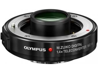 Olympus M.ZUIKO DIGITAL 1.4x telekonvertor MC-14