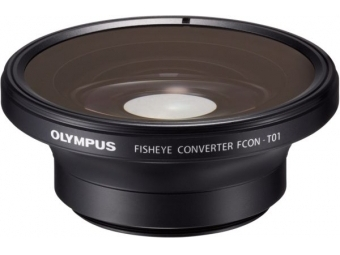 Olympus predsádka rybie oko FCON-T01