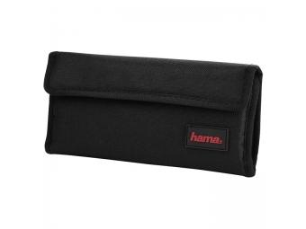 Hama 77759 set: UV filter, polarizačný filter, puzdro, priemer 52 mm