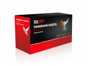 FaxCOPY Premium line HP CE255X / Canon 724H Tonerová kazeta Black